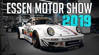 Download JP Performance - Essen Motor Show 2019! Video