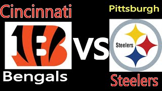 Download Steelers win game after crazy last 2 minutes! Video