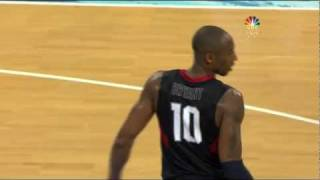 Download Kobe Bryant's clutchest game 2008 Olympics USA Video