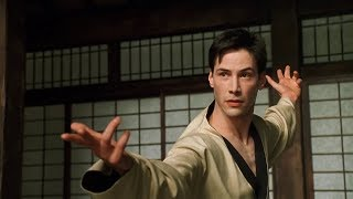 Download Kung Fu: Neo vs Morpheus | The Matrix [Open Matte] Video