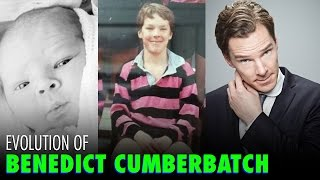 Download Benedict Cumberbatch: His Life Story Video