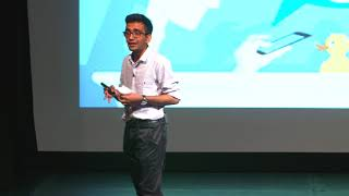 Download Social Media & Youth - an intricate Relationship | Aayush Rai | TEDxMillHillSchool Video