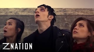 Download Z NATION | Z Nation Returns in 2017 | Syfy Video