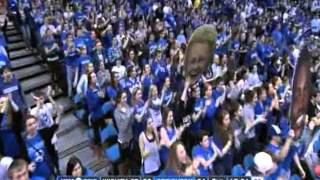 Download MVC Championship: Creighton vs Wichita State (03/10/2013) Video