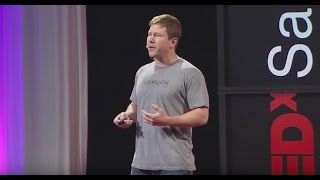 Download Cybersecurity: It's All About the Coders | Dan Cornell | TEDxSanAntonio Video
