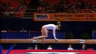 Download 1998 International Team Gymnastics Championships - Women - Full Broadcast Video