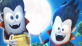 Download Funny Animated Cartoon | Spookiz | The Best Selfie | 스푸키즈 | Kids Cartoons | Videos for Kids Video