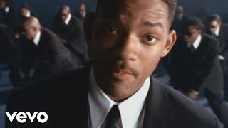 Download Will Smith - Men In Black (Video Version) Video