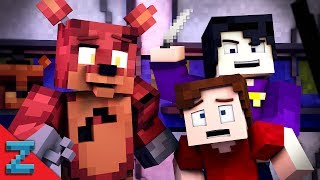 Download ″The Foxy Song″ | Minecraft FNAF Animation Music Video (Song by Groundbreaking) Video