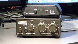 Download Automatic vs Manual Antenna Tuners Video