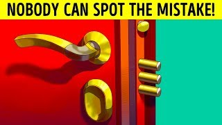 Download FIND THE MISTAKES IN THE STORIES AND PICTURES! Cool Riddles To Train Your Brain Video