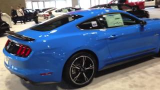 Download 2017 Seattle Auto Show Video