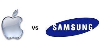Download The funniest Smartphone War: Apple vs. Samsung Video