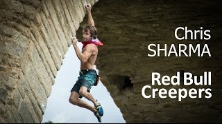 Download Chris Sharma climbing a bridge! Red Bull Psicobloc comp! Video