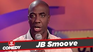 Download JB Smoove Stand Up - 2008 Video