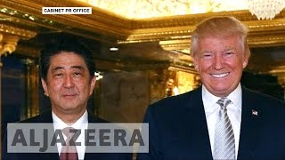 Download Analysis: US-Japan relations under a Trump presidency Video