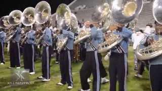 Download Capital City Classic (Alcorn v.s. JSU) - Post Game Tuba Battle - 2015 Video