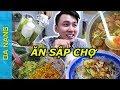 Download Ăn sạch chợ Bắc Mỹ An, Kem Bơ ngon nức tiếng | Du lịch Đà Nẵng. VietNam trip, Food, Travel Video