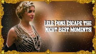 Download Lele Pons | Escape the Night Best Moments Video