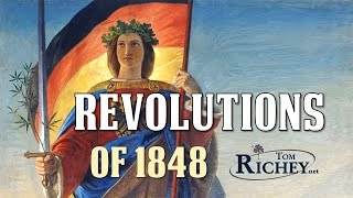 Download The Revolutions of 1848 (AP European History) Video