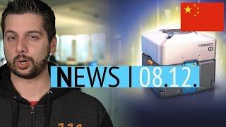 Download Lootbox-Gesetz wird Pflicht für Entwickler - Doom bekommt Bots & verliert Denuvo - News Video