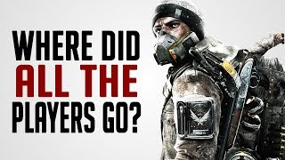 Download Why Is Everyone LEAVING The Division... Again? Video
