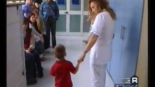 Download Giovannino Neurochirurgia Ospedale (vecchio) Meyer Firenze (HD) 2006 Video