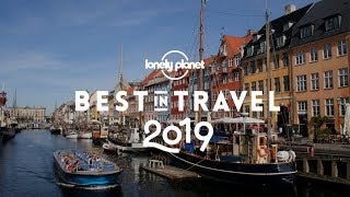 Download Why 2019 is a fantastic time to visit Copenhagen - Lonely Planet's Best in Travel Video