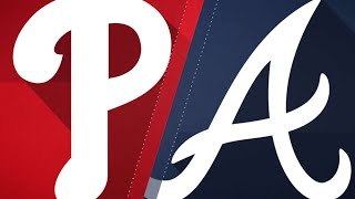 Download Folty, Freeman lead Braves to NL East crown: 9/22/18 Video
