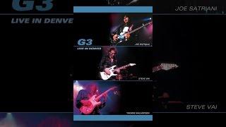 Download G3: Live in Denver Video