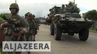 Download Philippine army says it's close to ending Marawi siege Video