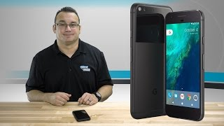 Download Google Pixel XL Thoughts Video