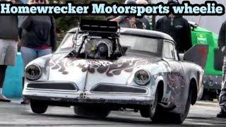 Download Home Wrecker Motorsports Wheelie at Winter Meltdown No Prep Video