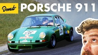 Download Porsche 911 - Everything You Need To Know | Up to Speed Video