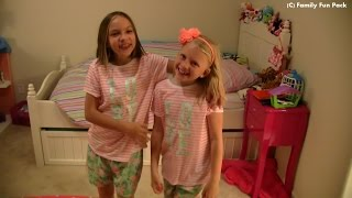 Download The Perfect BFF Sleepover Video