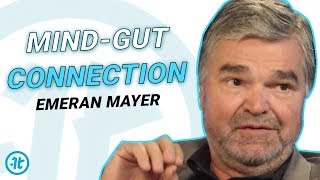 Download Why Your Gut Is Your Second Brain | Emeran Mayer on Health Theory Video