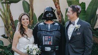 Download What to Wear to a Star Wars Wedding Video