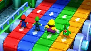 Download Mario Party The Top 100 - All Mini Games Video