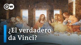 Download El misterio de ″La última cena″ de Leonardo da Vinci   DW Documental Video