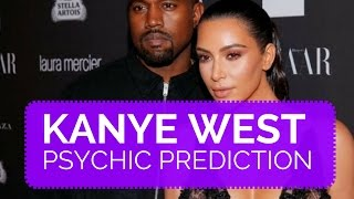 Download KANYE WEST HOSPITAL and MENTAL HEALTH Psychic Predictions Video