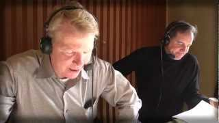 Download Jim Nantz & Phil Simms recording Madden NFL 13 commentary Video