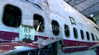 Download TWA 800 LOOKBACK-PULLING A PLANE FROM WATER Video