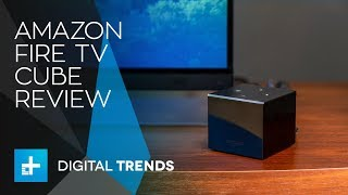 Download Amazon Fire TV Cube - Hands On Review Video