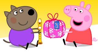 Download Свинка Пеппа на русском все серии подряд | нога педро | Мультики Video