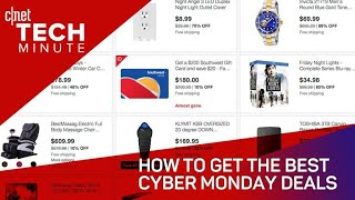 Download How to get the best Cyber Monday deals (Tech Minute) Video