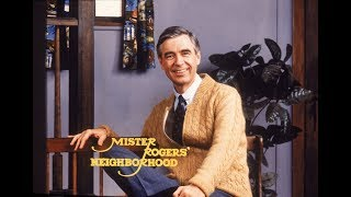 Download Why Mister Rogers was 'the least likely TV star of all time' Video