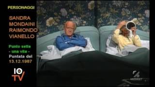 Download Dietro le quinte di Casa Vianello (1987) Video