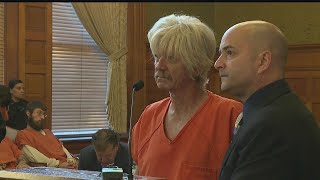 Download Accused child rapist arrested in Sharon, brought back to Trumbull County Video