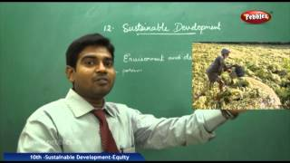 Download Sustainable Development- AP & TS Class 10th State Board Syllabus Social Studies Video