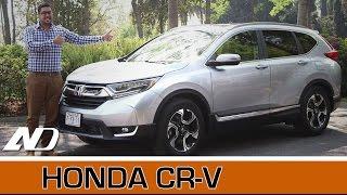 Download Honda CR-V - Sigue siendo lo mejor de la categoría Video